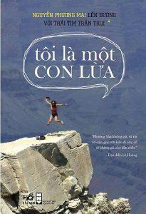 Book Cover: Lên Đường Với Trái Tim Trần Trụi – Tôi Là Một Con Lừa