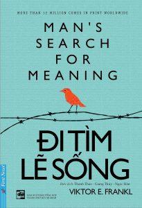 Book Cover: Đi Tìm Lẽ Sống