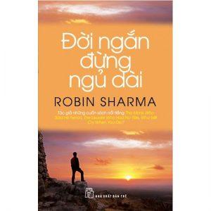 Book Cover: Đời Ngắn Đừng Ngủ Dài