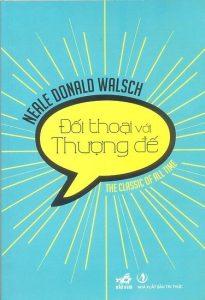 Book Cover: Đối Thoại Với Thượng Đế