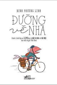 Book Cover: Đường Về Nhà