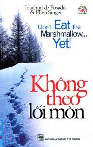 Book Cover: Không Theo Lối Mòn