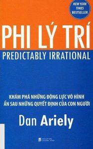 Book Cover: Phi Lý Trí