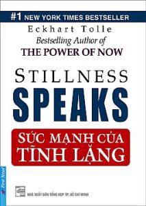 Book Cover: Sức Mạnh Của Tĩnh Lặng