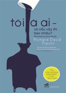 Book Cover: Tôi Là Ai – Và Nếu Vậy Thì Bao Nhiêu?